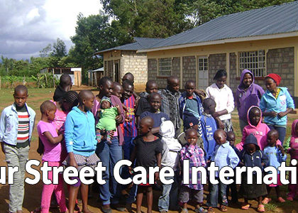 Berur Street Care International