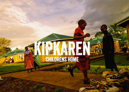Kipkaren Children's Home