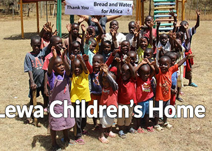 Lewa Children's Home