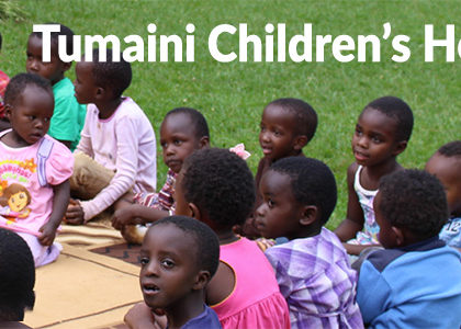 Tumaini Children's Home