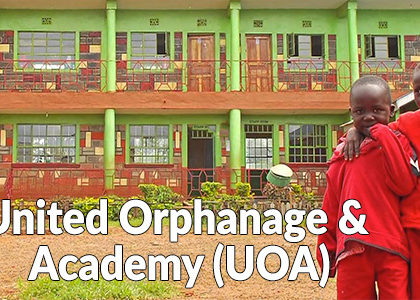 United Orphanage and Academy